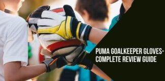 Best Puma Goalkeeper Gloves
