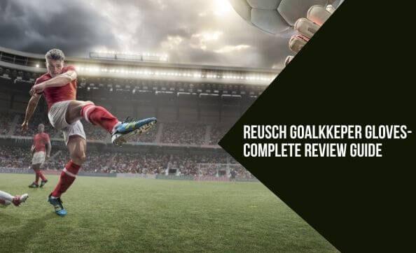 Reusch-Goalkeeper-Gloves