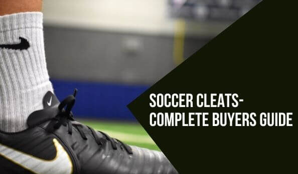 How to Buy Soccer Cleat