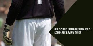 Best UHLSports Goalkeeper Gloves