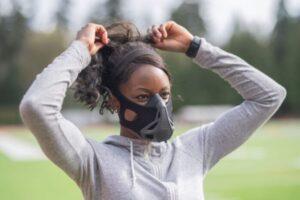 Perpetual Air training mask