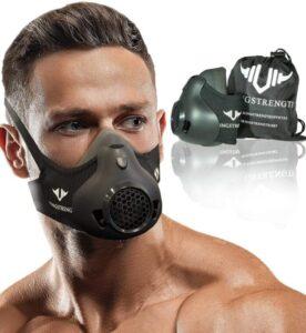 Vikingstrength training mask