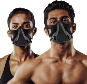 WHPH training mask