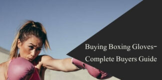 Best Boxing Gloves Buyers Guide