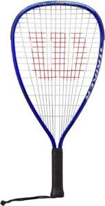 Wilson-Striker Racquetball Racquet
